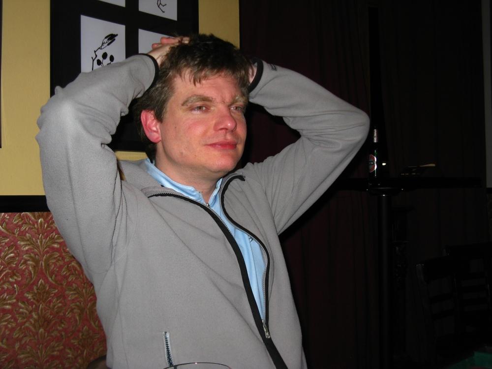 Christian Plenz ist Berliner Meister 2011! (5/6)