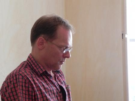 Thomas Frübing
