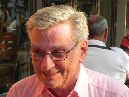 Kurt Zerwer