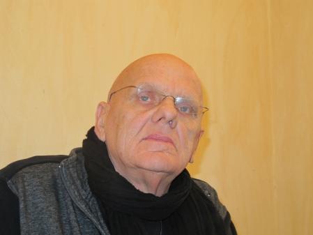 Bernhard Ludwig Winkelhaus