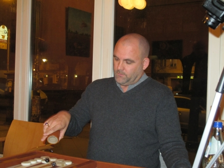 Tibor Taylor