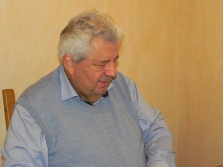 James Klein