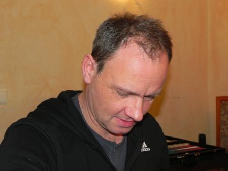Helmut Krausser, Führender der Rangliste 2016