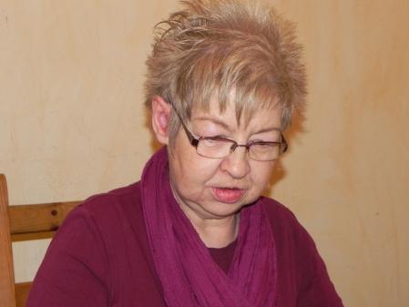 Kathrin Feddersen