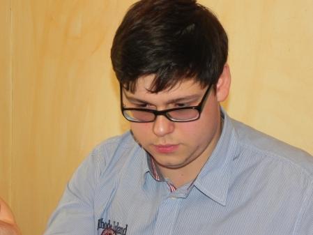 Alex Kuhn