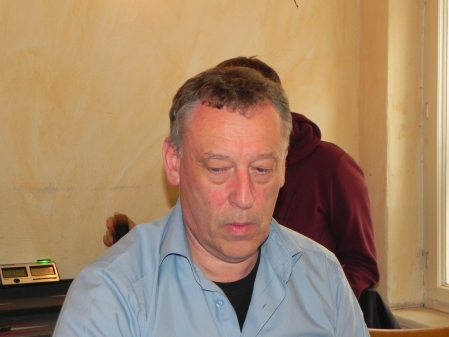 Ulrich Tamm