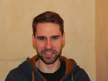 Jakob Gille