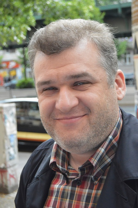 Igor Bakunowizki