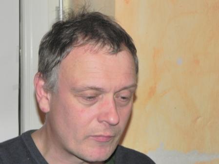 Bernhard Kaiser