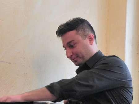 Bilal Yalcin