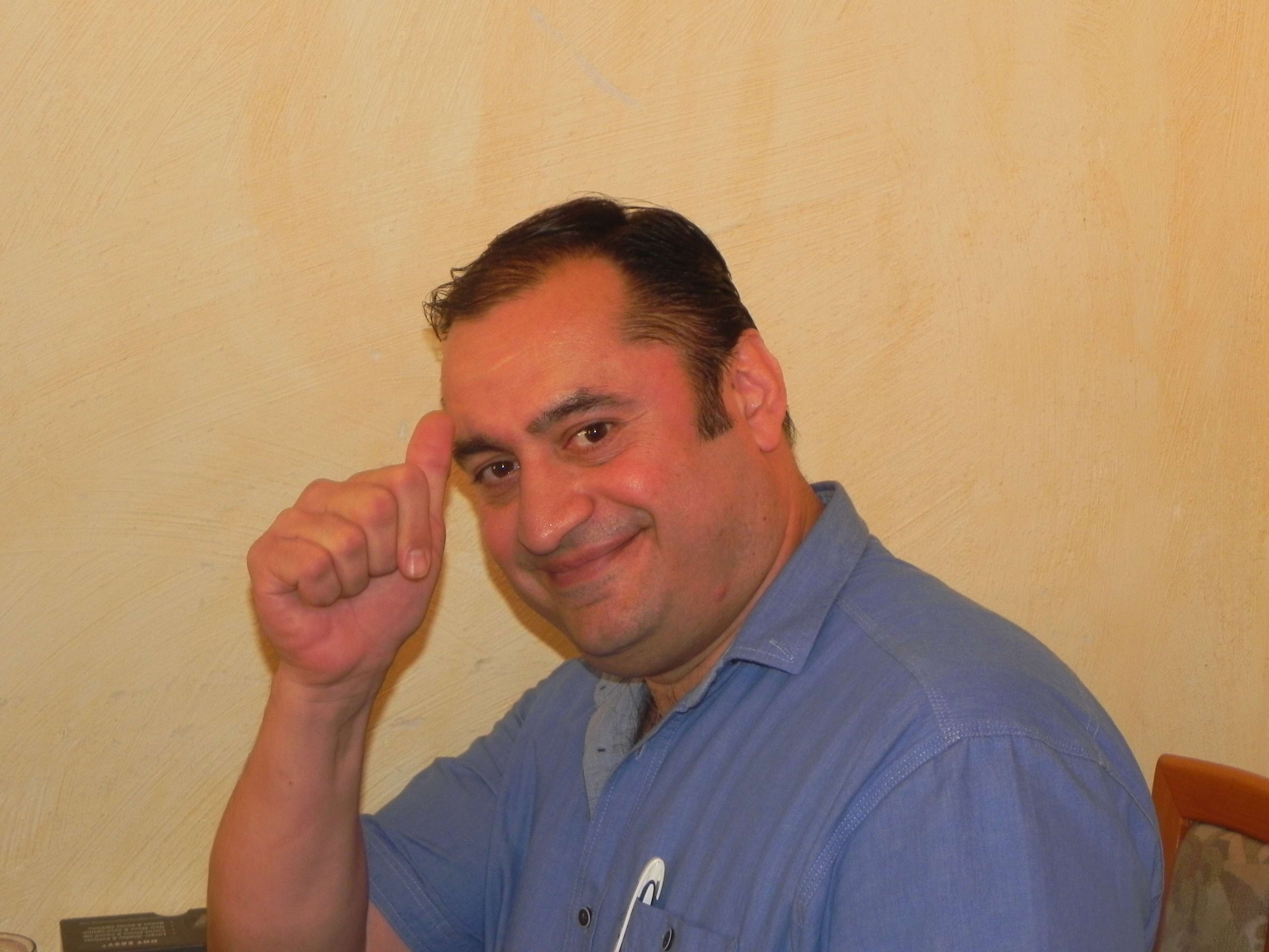 Aliakbar Hossein